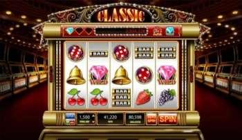 Некоторые интересные факты об онлайн-казино